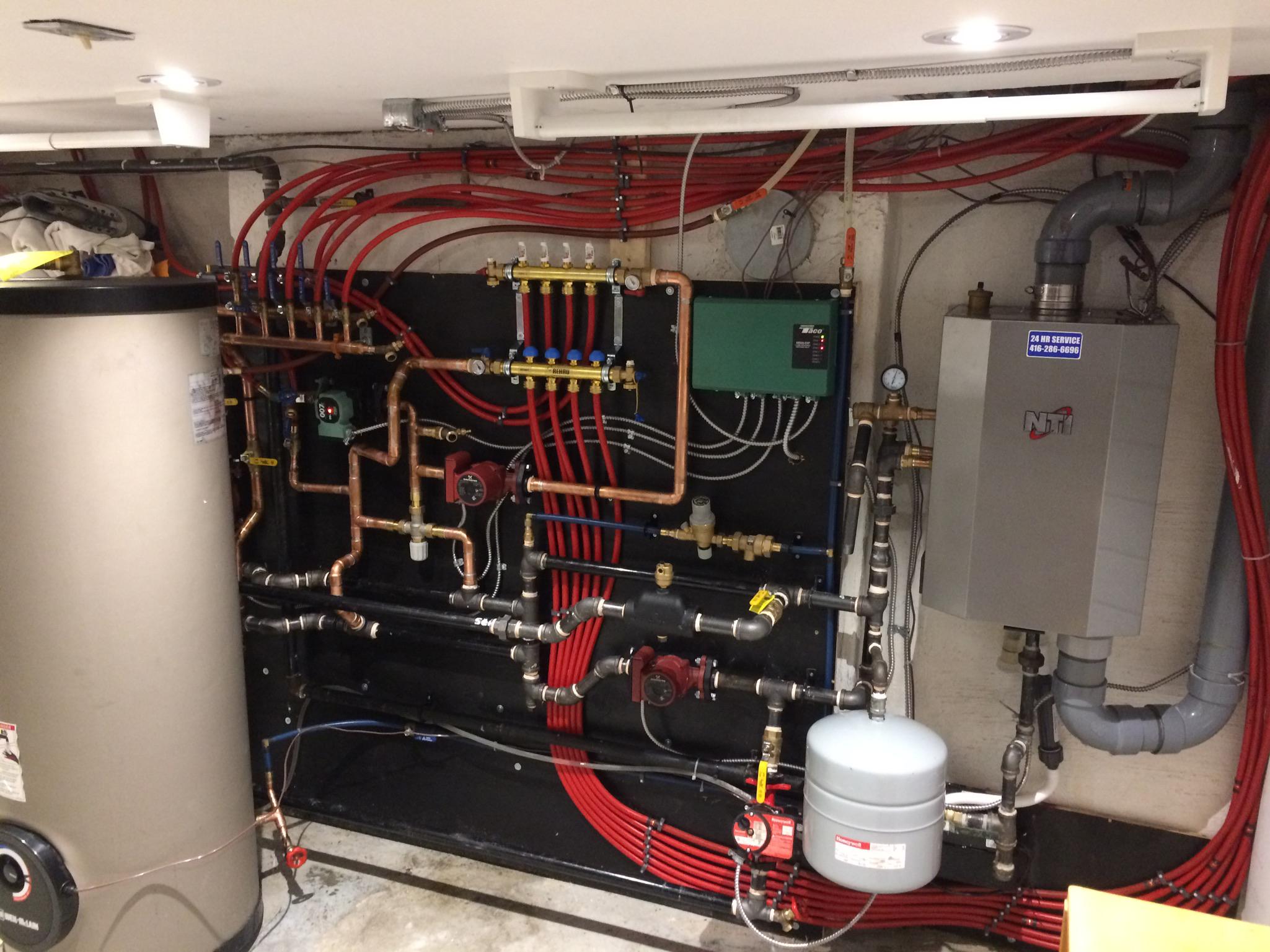 Toronto Plumber Plumbing Toronto Hoerner Heating Amp Plumbing
