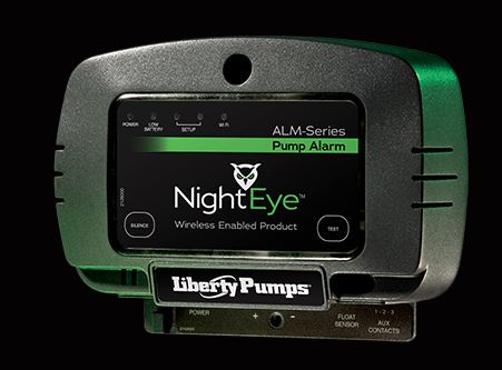 NightEye for Sump Pumps