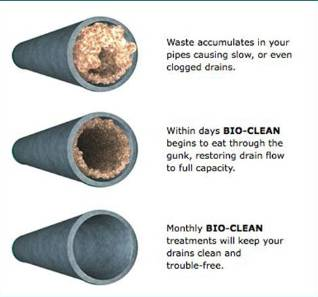 How Bio-Clean Works