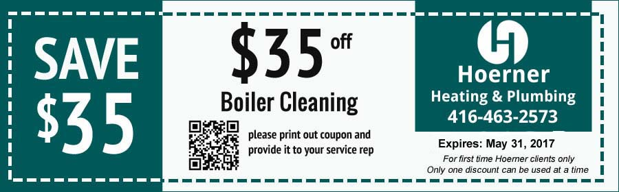 Boiler Cleaning