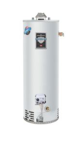 Bradford White Atmospheric Water Heater