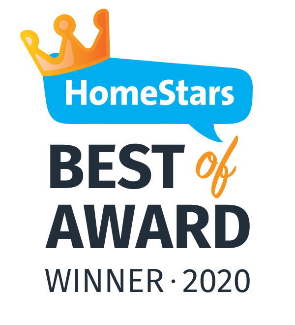 Hoerner - Best of 2020 HomeStars Winner