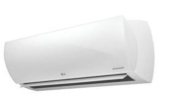 Ductless Mini Split Air Conditioners