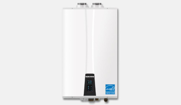 Navien Boilers & Water Heaters